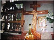 «Кресту Твоему поклоняемся, Владыко…»